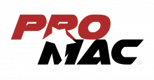ProMac Karate Tournaments Logo
